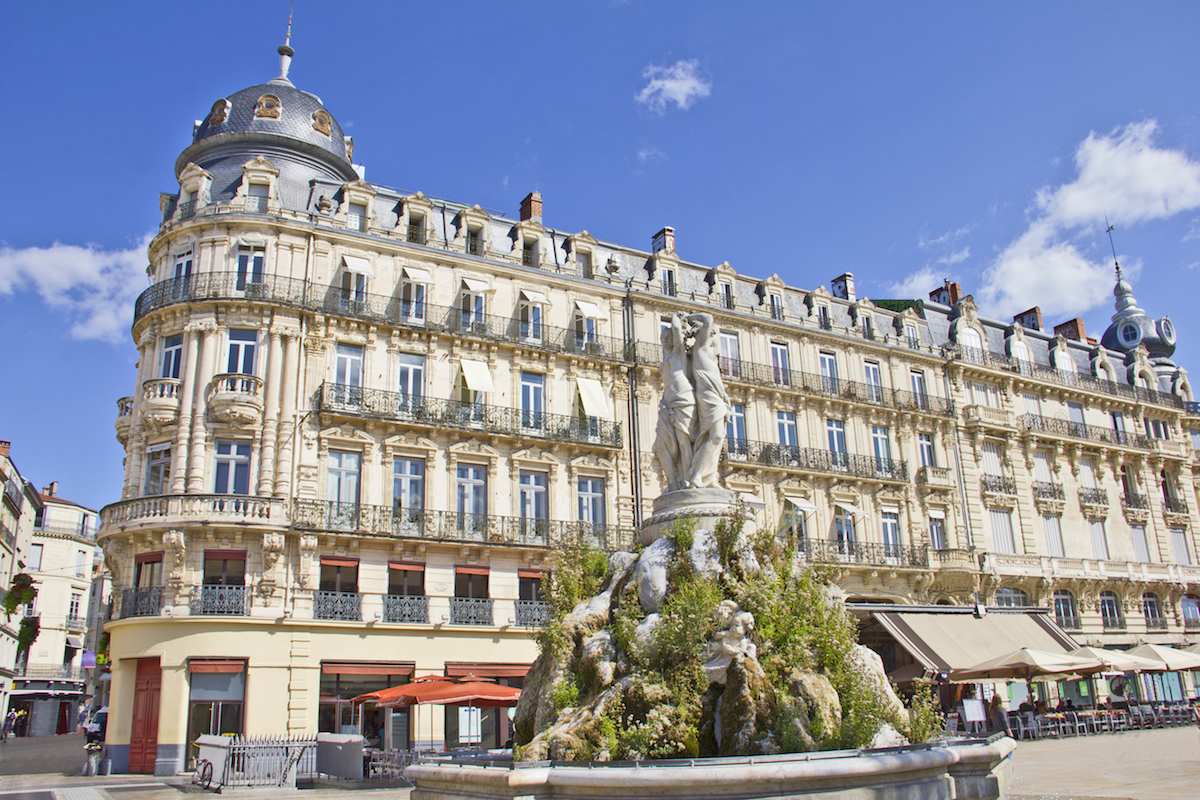 residence-etudiante-Lobservatoire-montpellier:place comedie